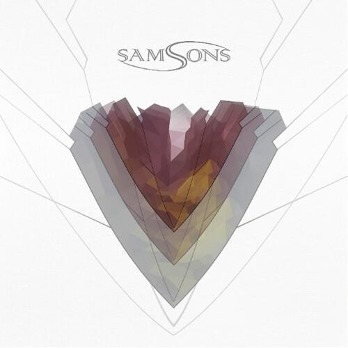 Samsons Lancar Album V Bergabung dengan Budapest Scoring Symphony Orchestra