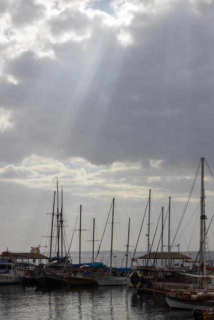 המרינה באילת - Eilat