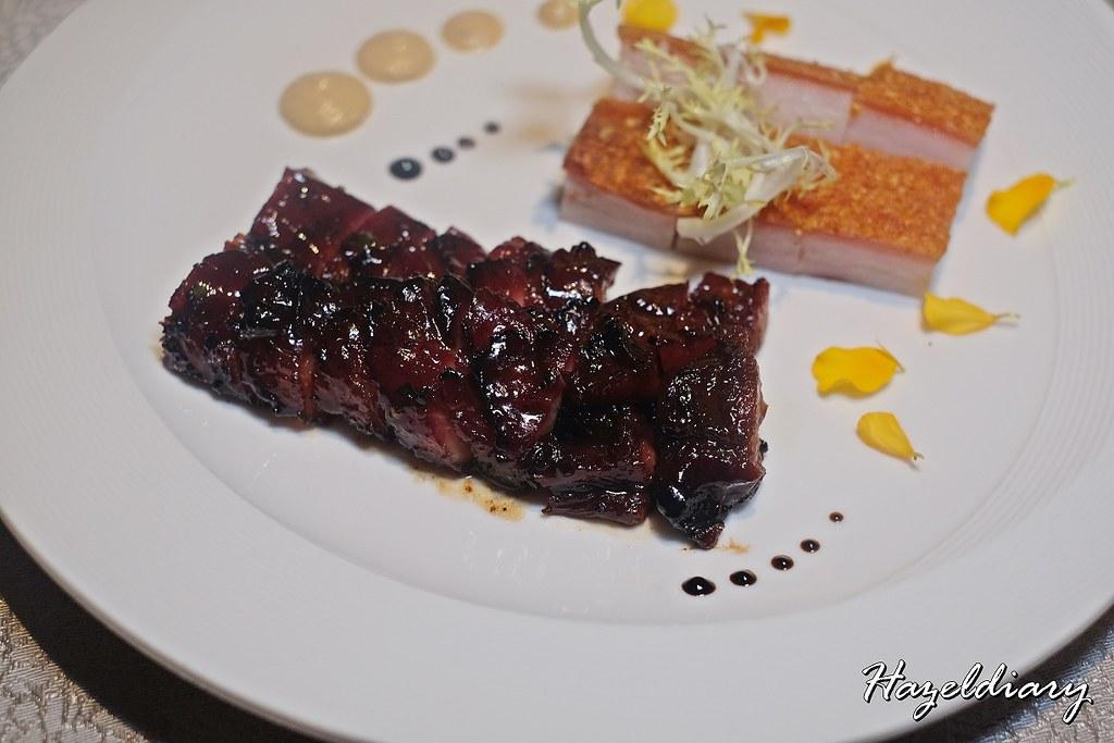 Taste Paradise-Sio bak