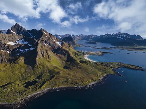 Flakstad, Lofoten
