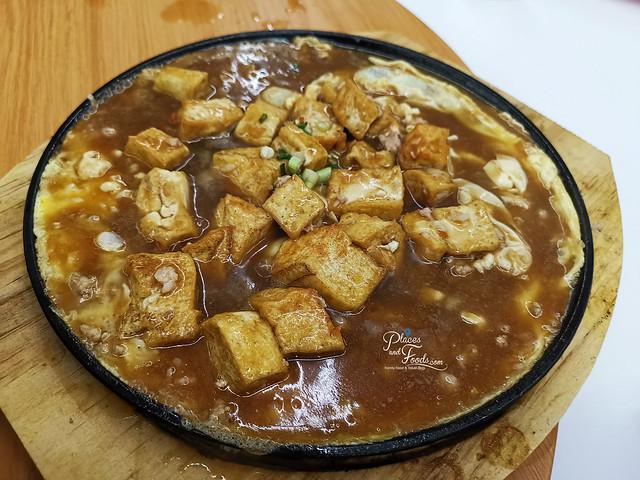restoran siaw jia kajang pan tofu