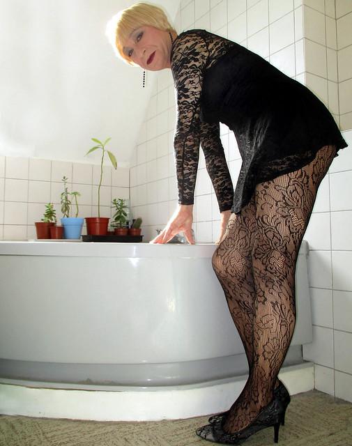 filling bath