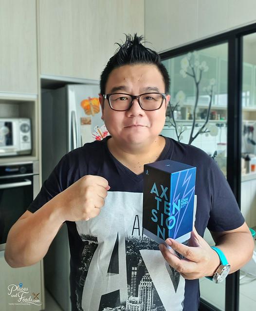 adam axtension malaysia