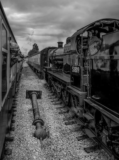 Freunde der Eisenbahn