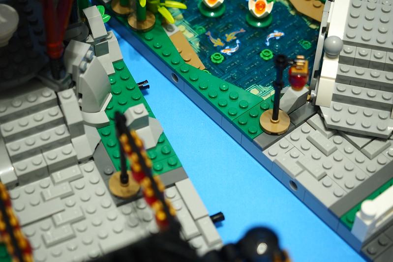 LEGO Spring Lantern Festival 80107