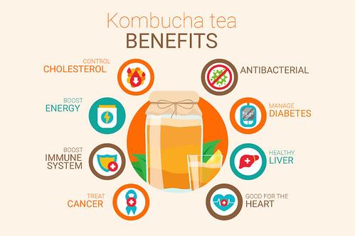 kombucha-benefits