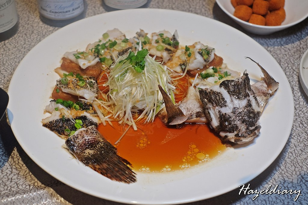 Taste Paradise-Fish