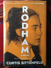 Rodham - Curtis Sittenfeld