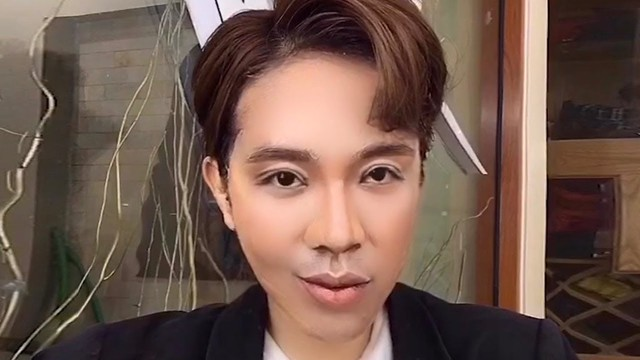 Makeup Hóa MC Trấn Thành ⭐