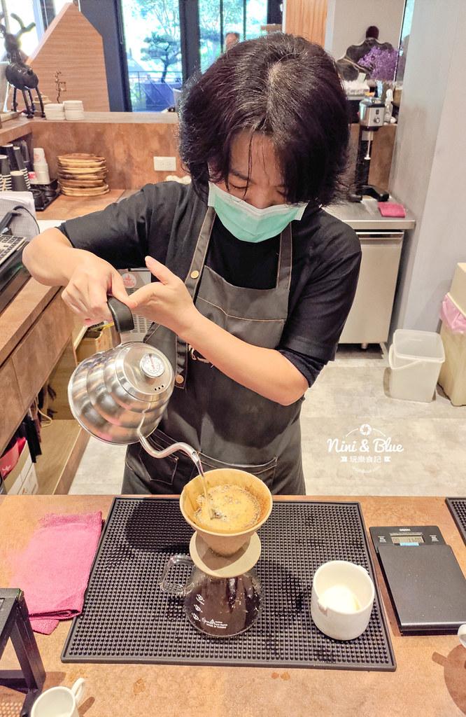 九二咖啡故事館.國姓咖啡20