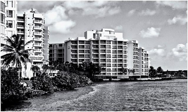 Hoteles en San Juan (San Juan Hotels)