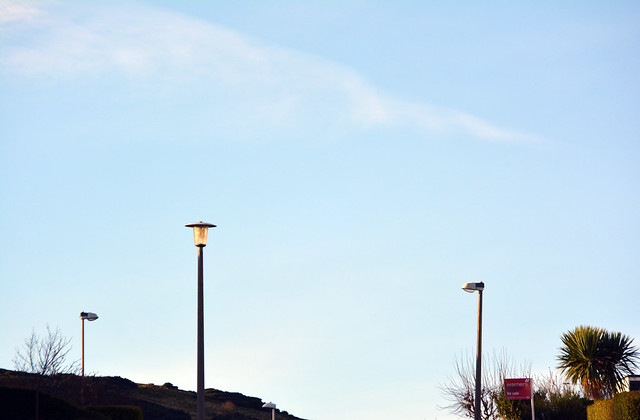 Ulster Crescent
