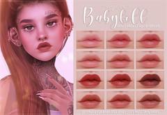 Ladybird. // Babydoll Lipsticks @ Mainstore! ♥