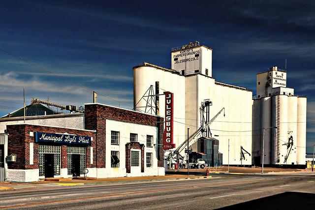 Municipal Light Plant