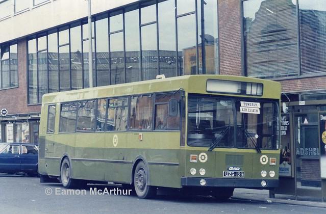 CIE KC123 (UZG123).