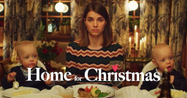 Where was Home for Christmas filmed
