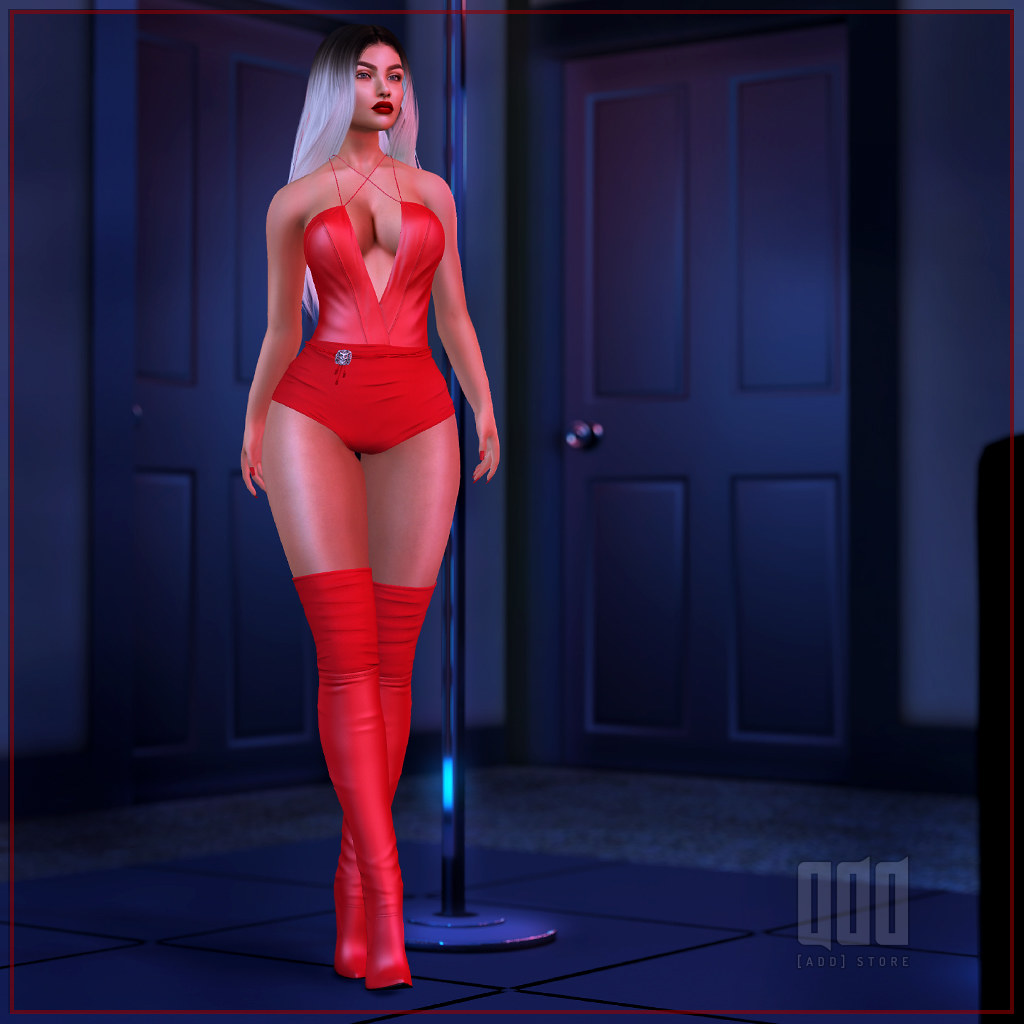New release – [ADD] Claire Look