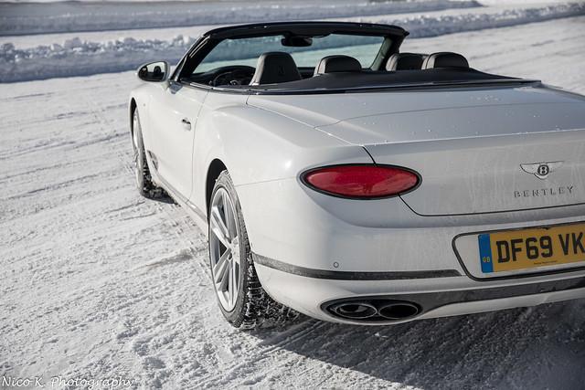 GTC V8 2020