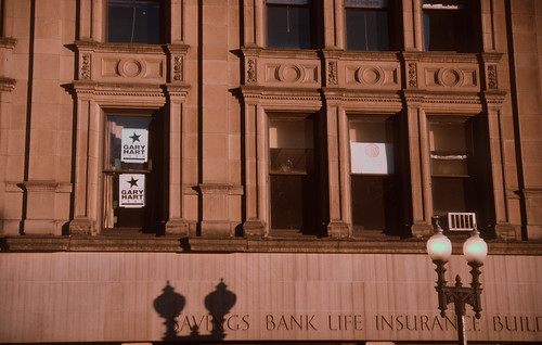 Savings Bank Life Insurance Building