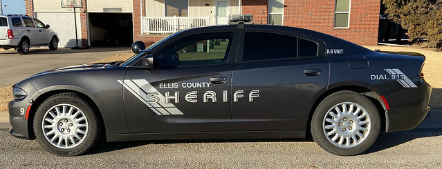 Ellis County KS Sheriff's Office