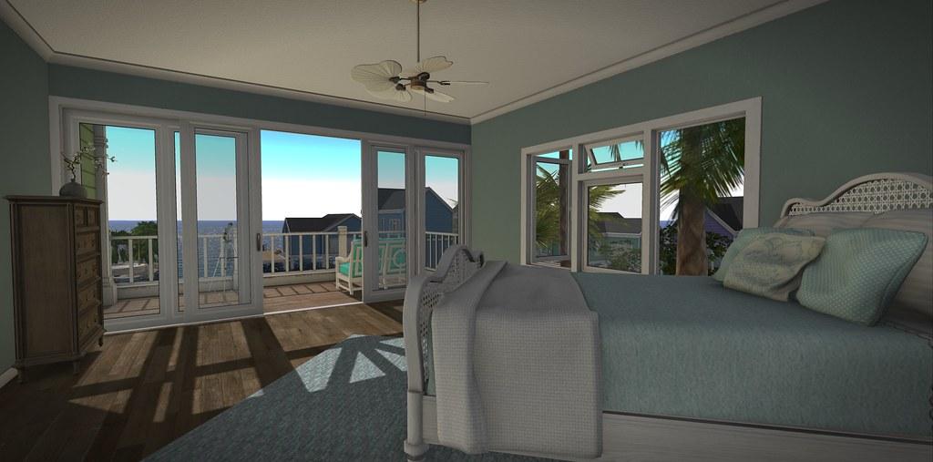 Bayport Bedroom