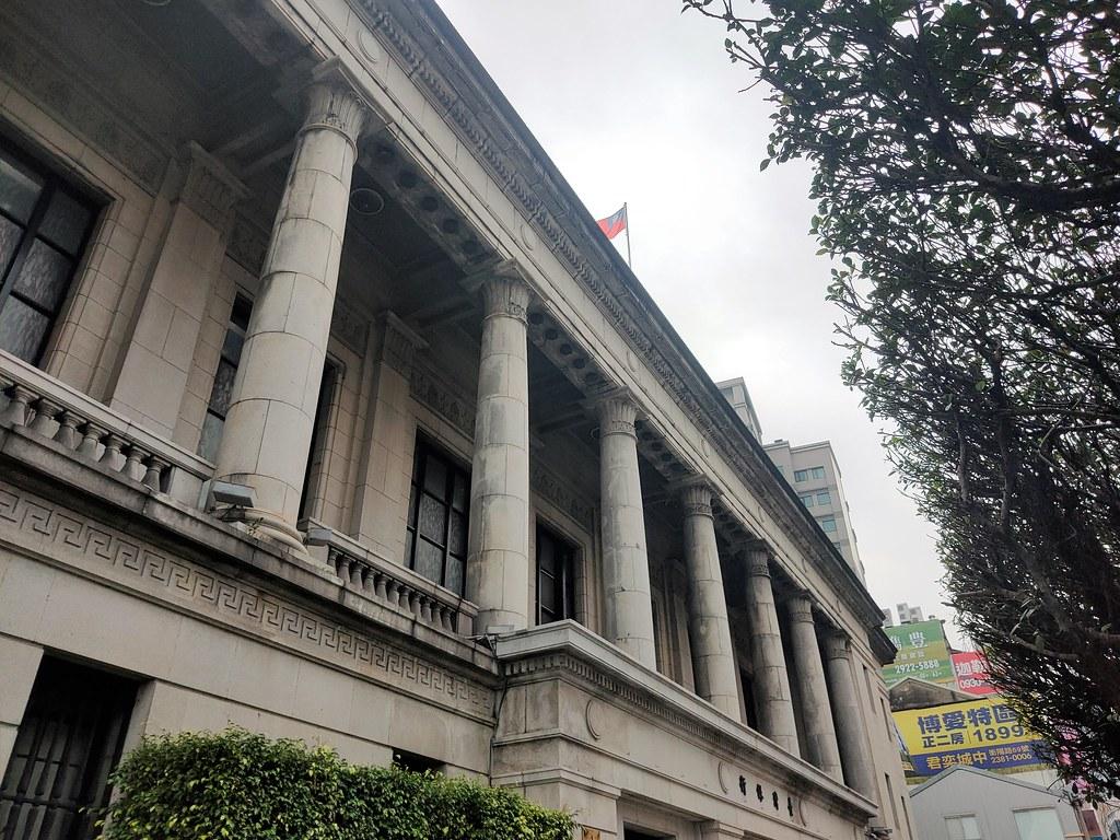 台北市二二八國家紀念館 (5)