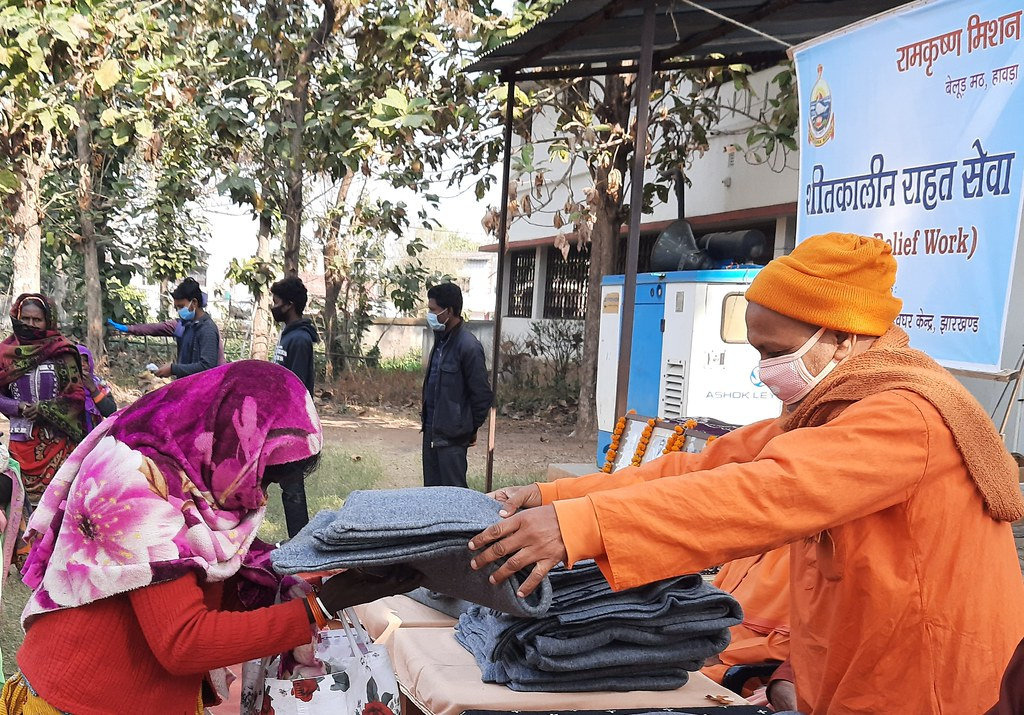 Blanket Distribution 3rd Day (31)