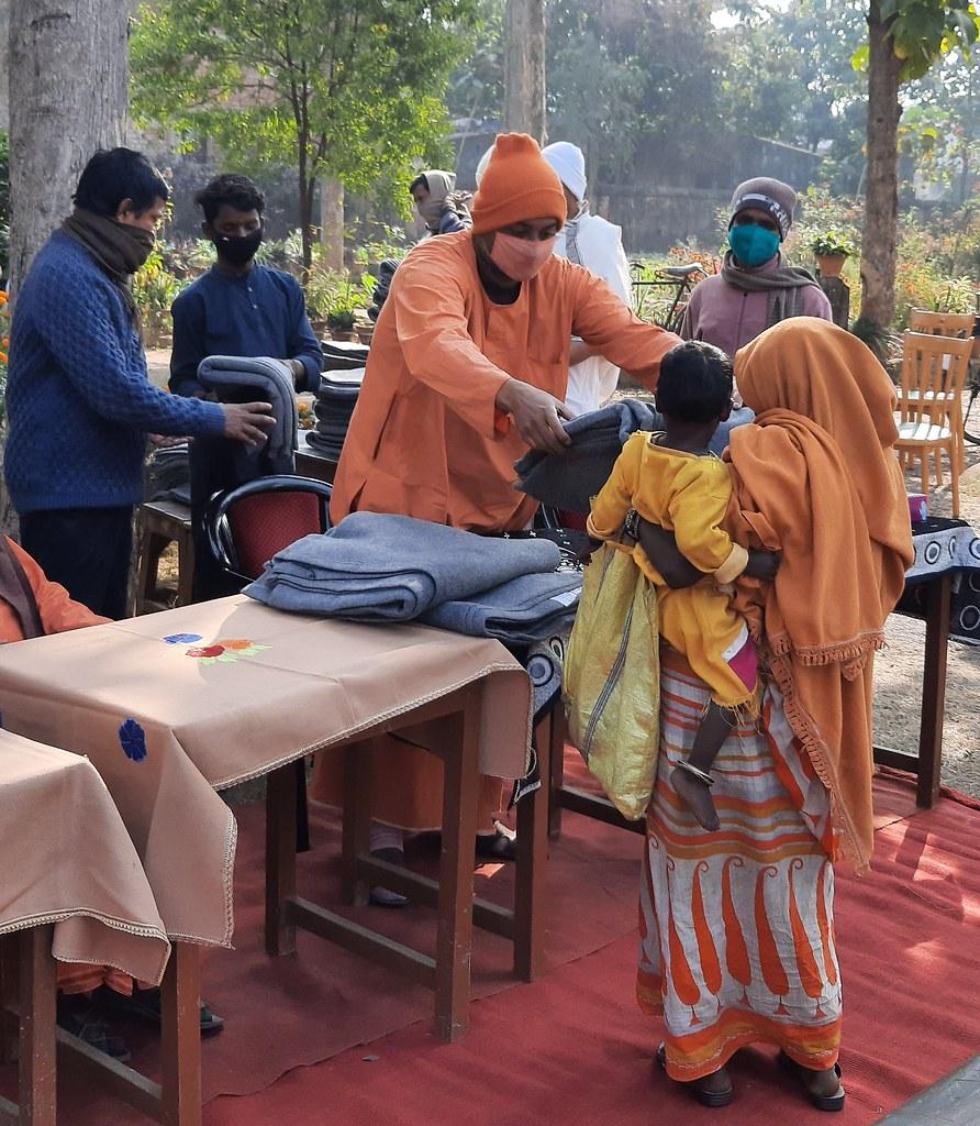 Blanket Distribution 2nd Day (28)