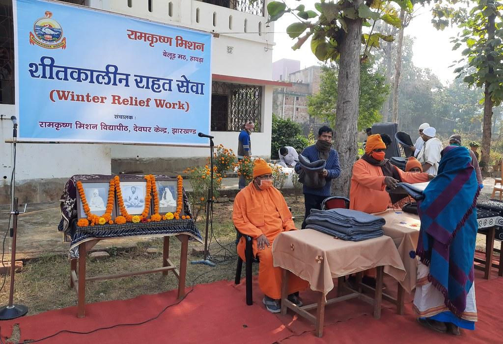 Blanket Distribution 2nd Day (24)
