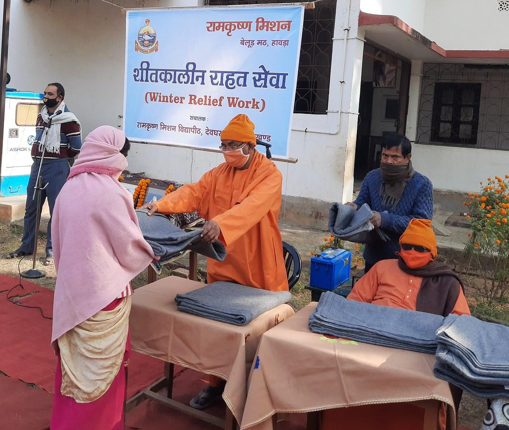 Blanket Distribution 2nd Day (19)