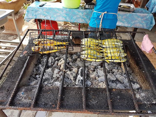 langkawi warung jati aisya ikan bakar