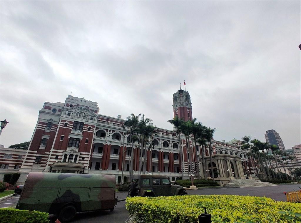 台北市二二八國家紀念館 (2)