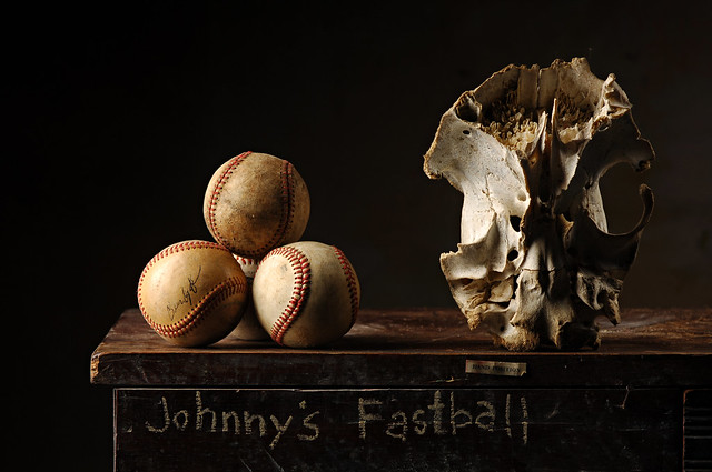 Johnny's Fastball