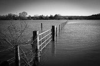 Wet Wallingford | by aiddy