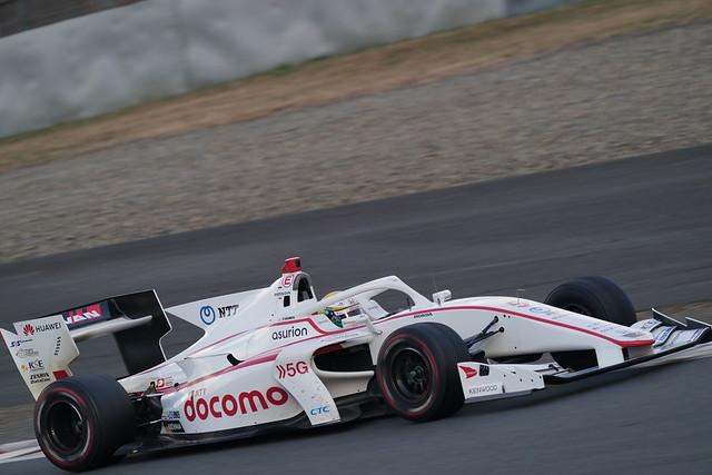 2020SUPER FORMULA Rd.7 Fuji Speedway