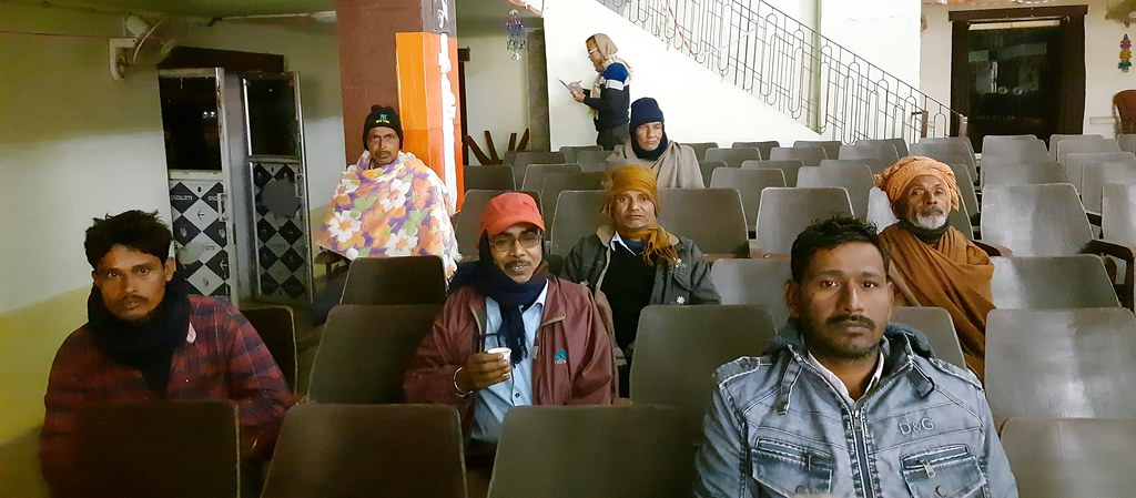 Staff Cultural Club 27