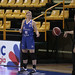 44 Karlie Samuelson 44  #CBAvenida Club Baloncesto Perfumerías Avenida