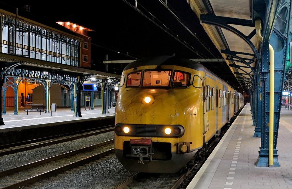 's-Hertogenbosch, NSR 458 + 466