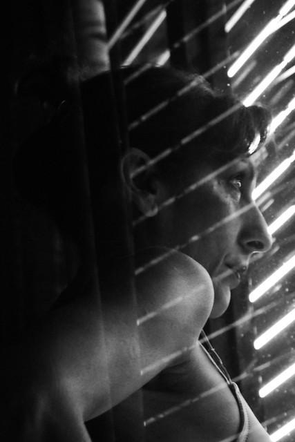 Despertar entre reflejos