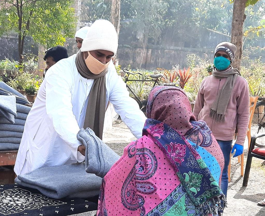 Blanket Distribution 2nd Day (36)
