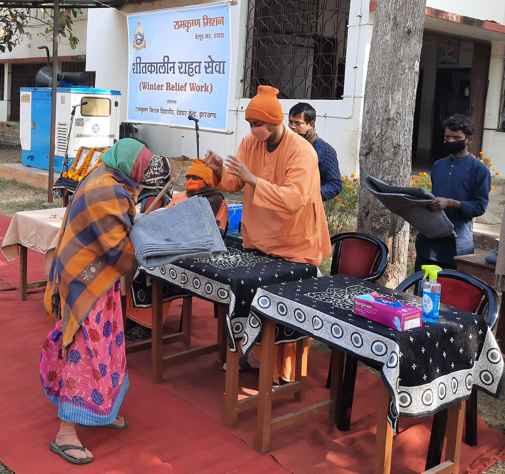 Blanket Distribution 2nd Day (31)