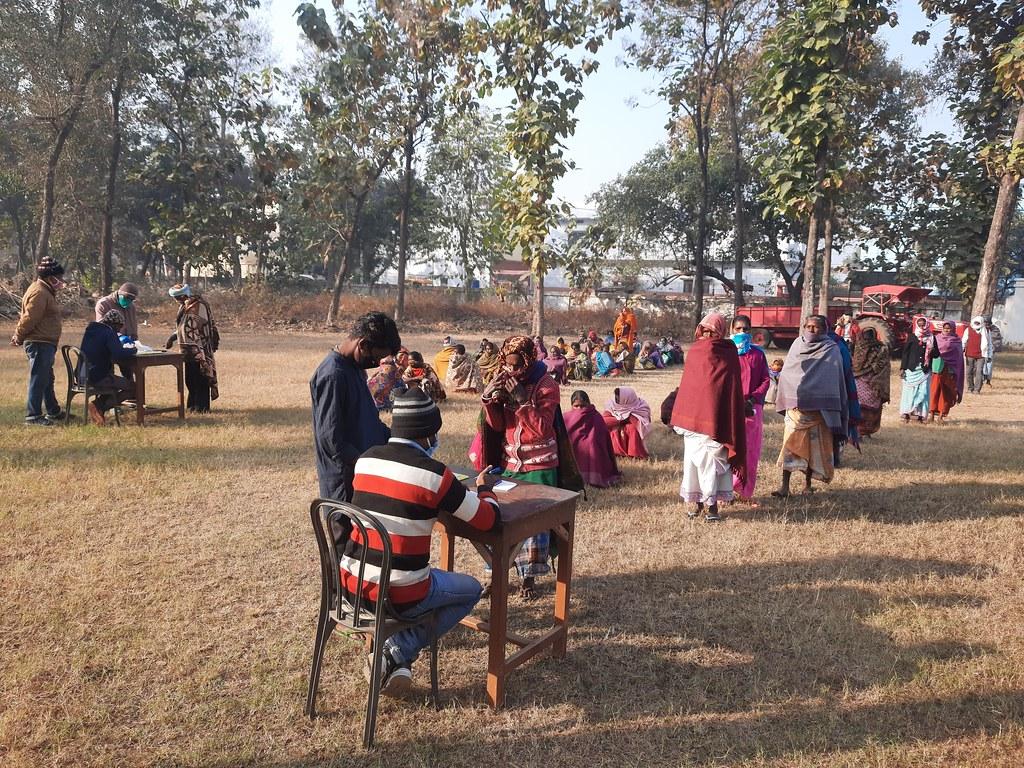 Blanket Distribution 2nd Day (3)