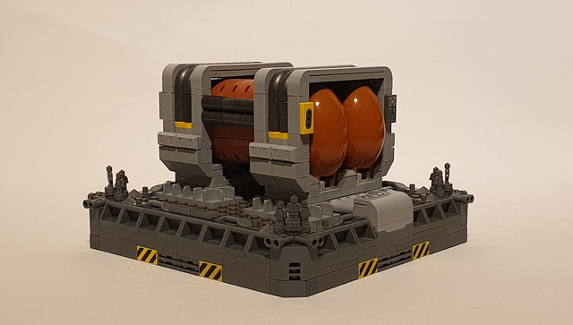 TR-12 Transformer