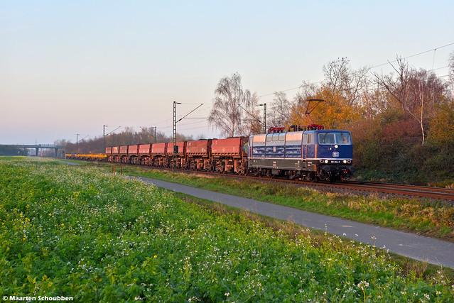 SEL 181 204-9 @ Kaarst-Meerbusch