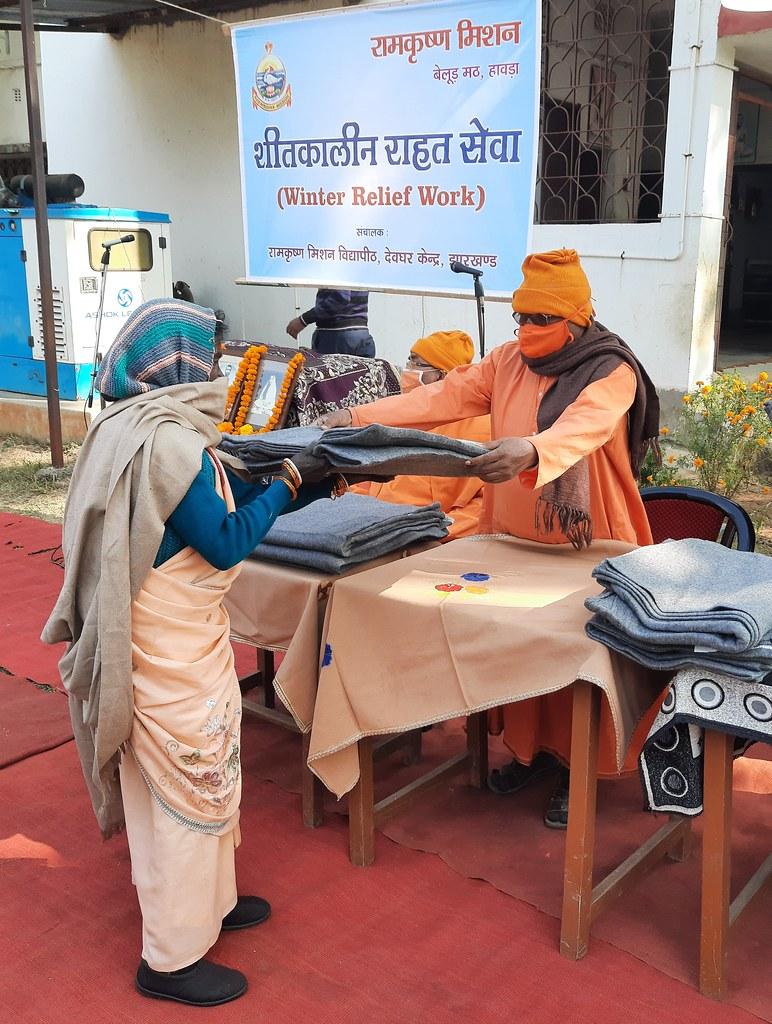 Blanket Distribution 2nd Day (22)