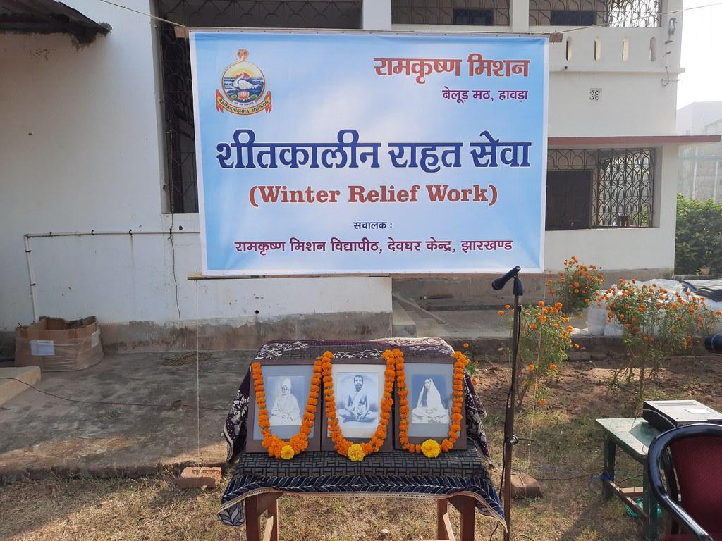 Blanket Distribution 2nd Day (7)
