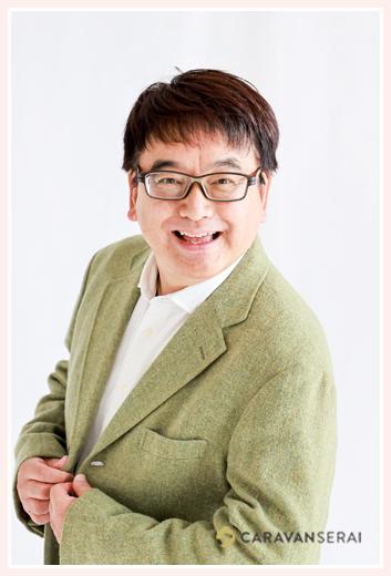 タレント・アナウンサー 池戸陽平氏