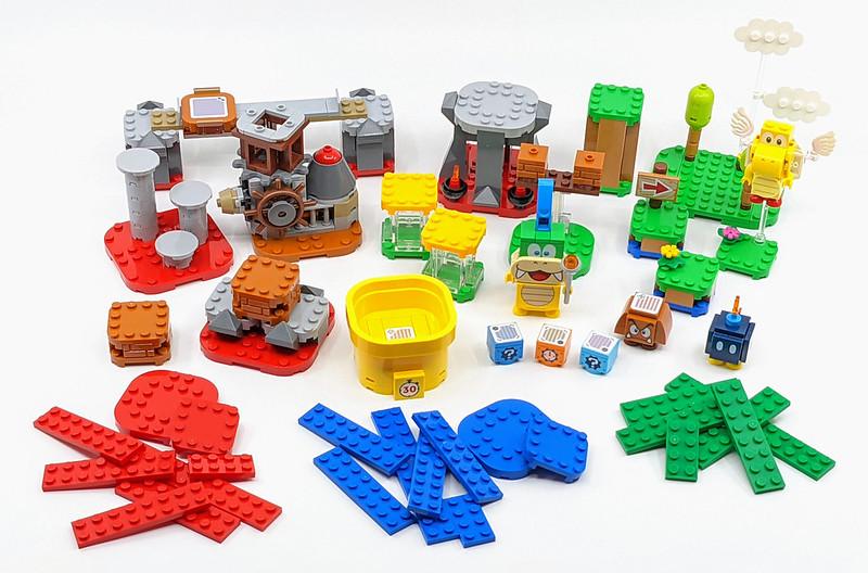 71380: Master Your Adventure Maker Set