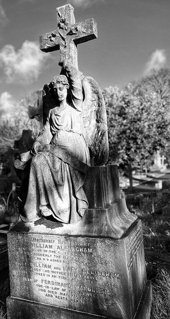 PBWA Brompton Cemetery