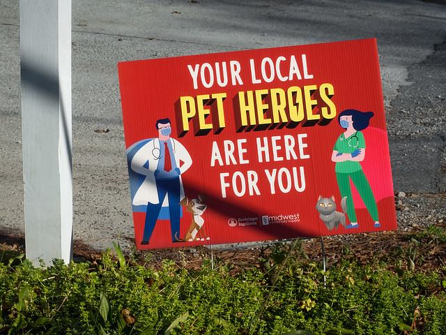 Your Local Pet Heroes